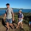 Conical Island walk