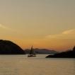 Ironpot sunset2