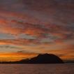 Sunset from Iron Pot