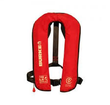 manual lifejacket relaxn