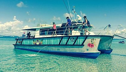 New daily ferry to Great Keppel Island